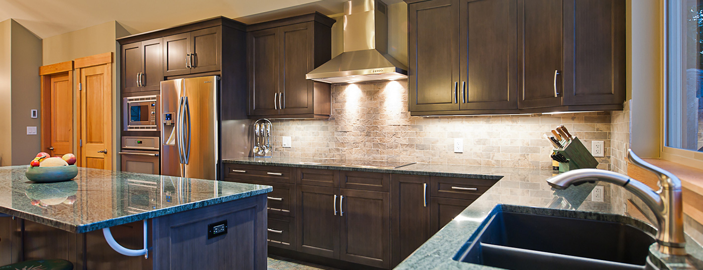 Gordon Kitchen Renovation