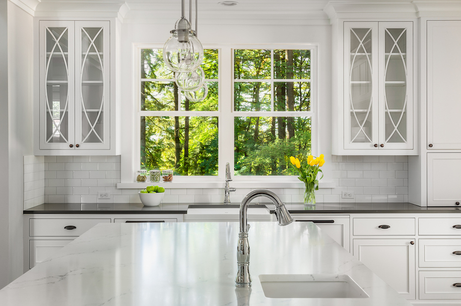 Tips To Update Your Kitchen Without Fully Remodeling Alair Homes Barrie