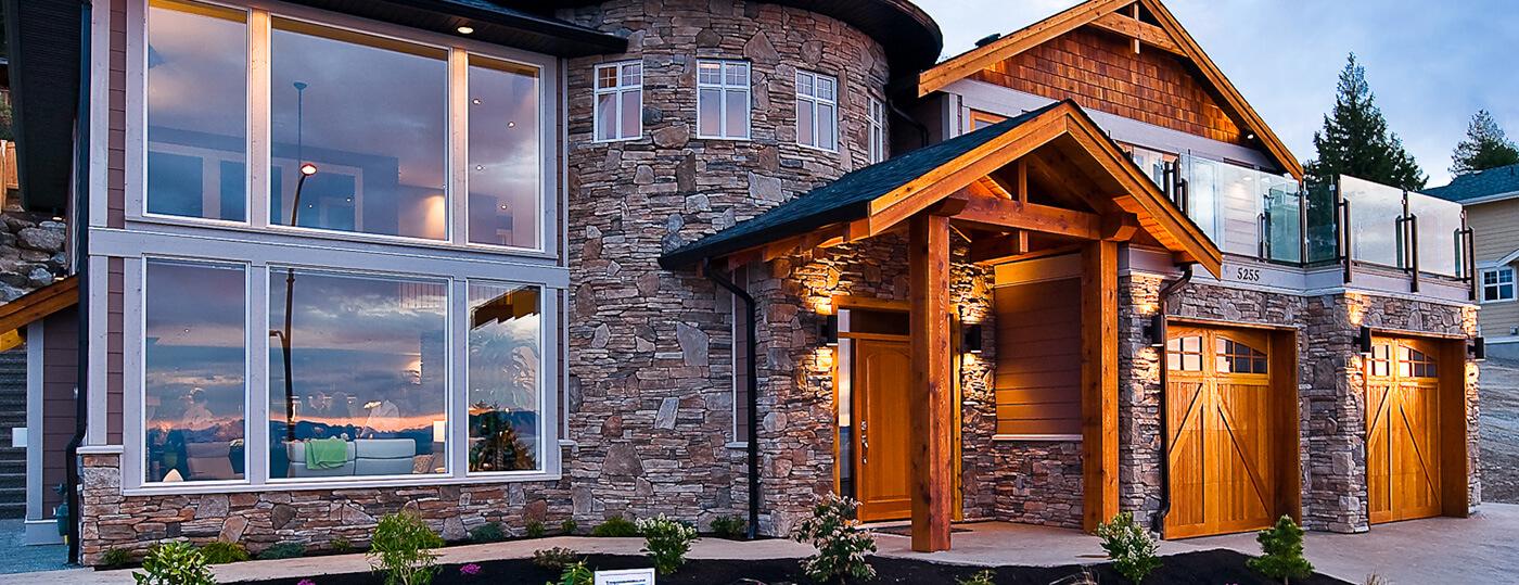 Wilson Custom Home
