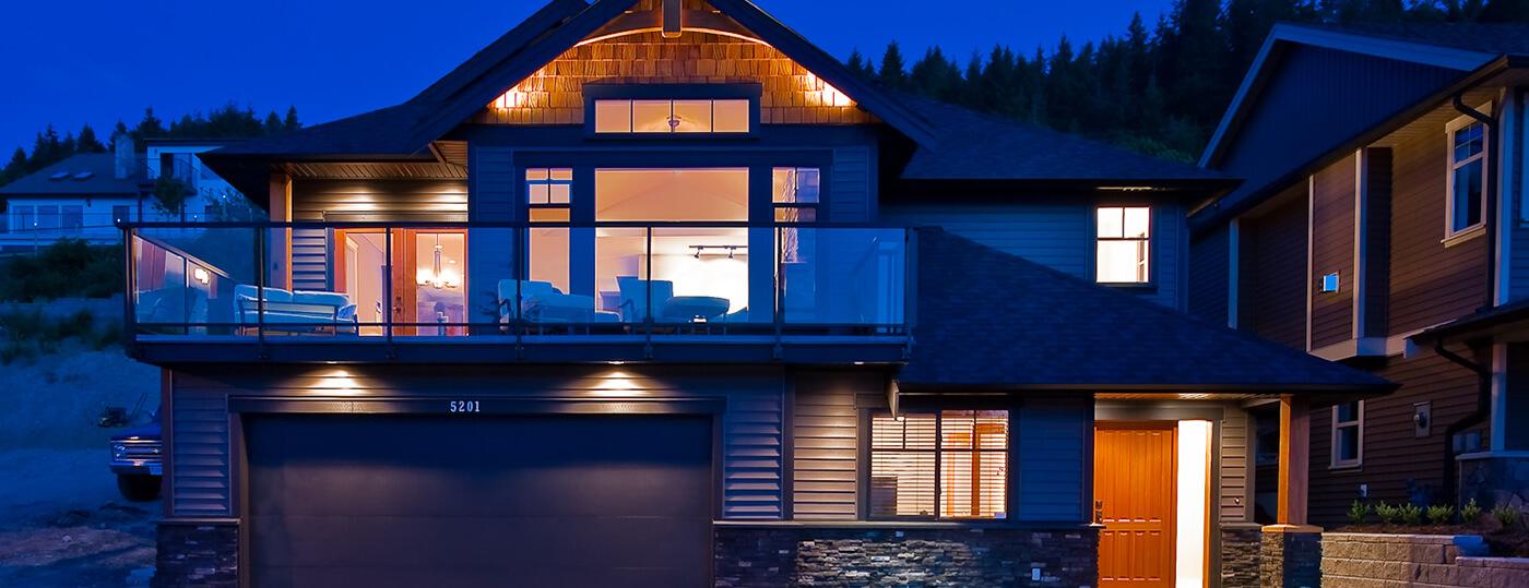 Munro Residence