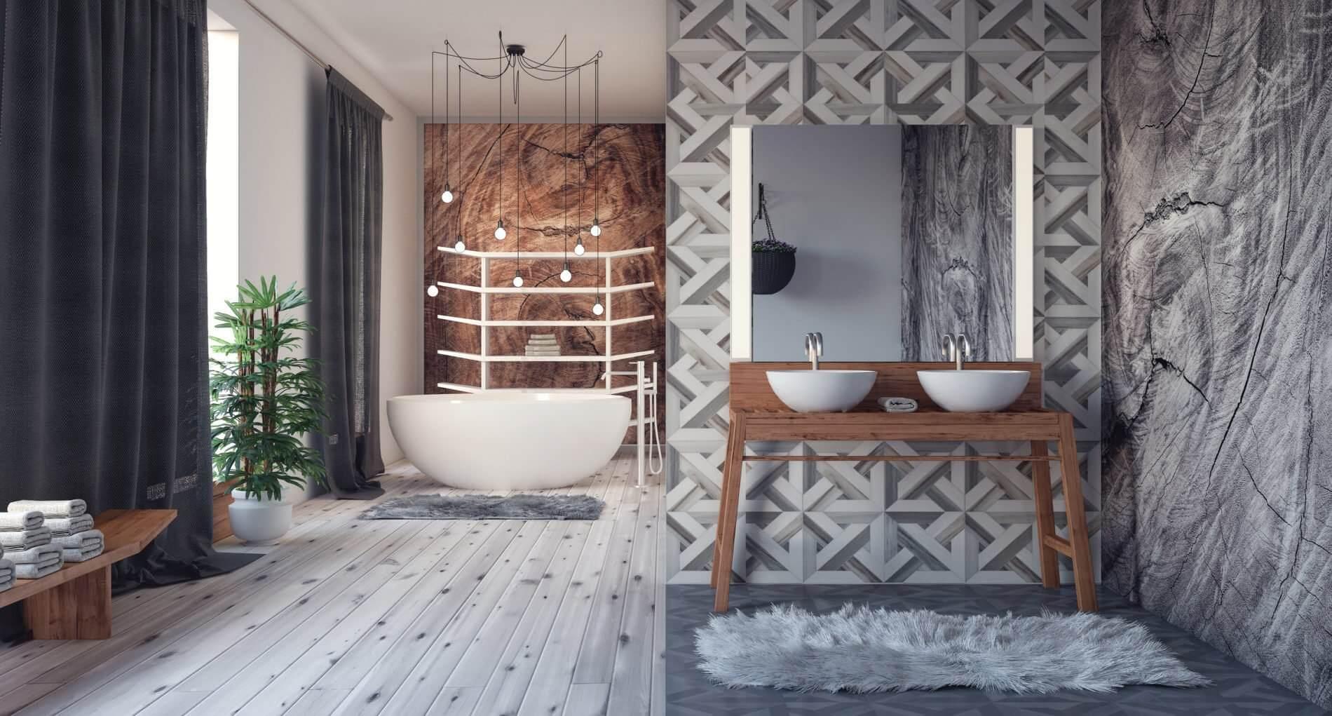 Alternative Flooring Ideas to Kick Up Your Camrose Home