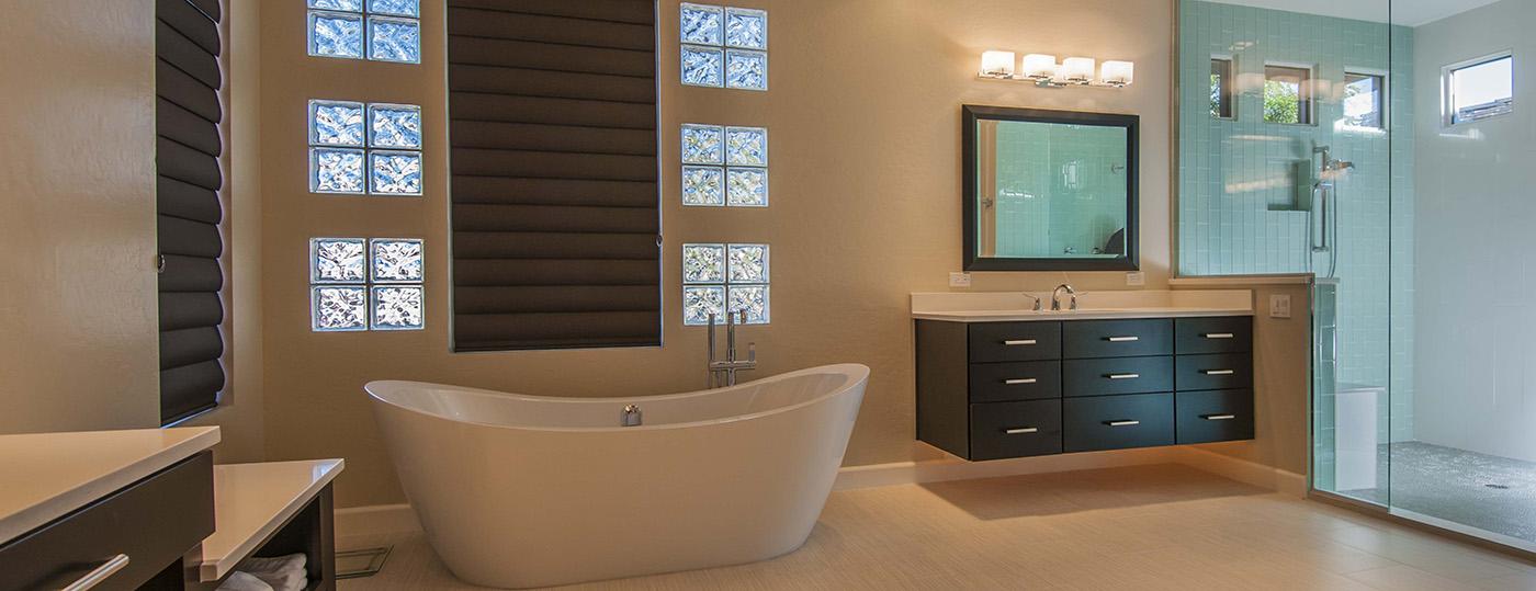 Acacia Bathroom Remodel