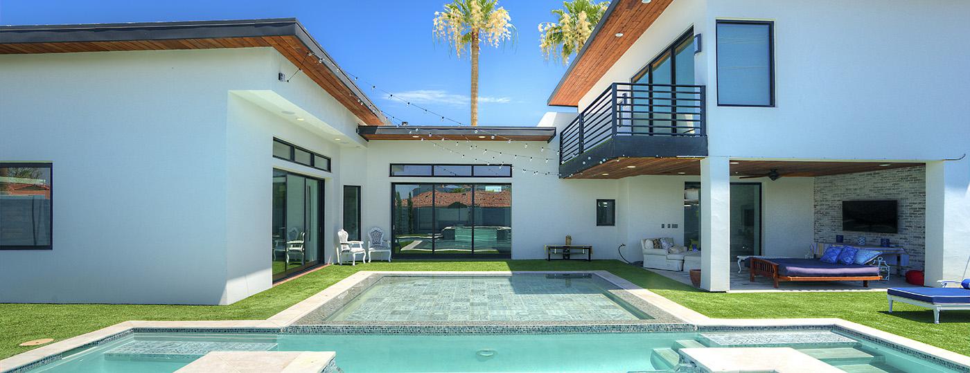 Minnenoza Custom Home