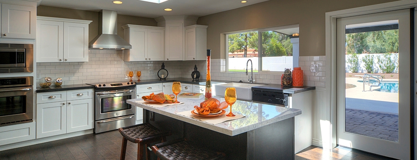Clydsdale Home Remodel