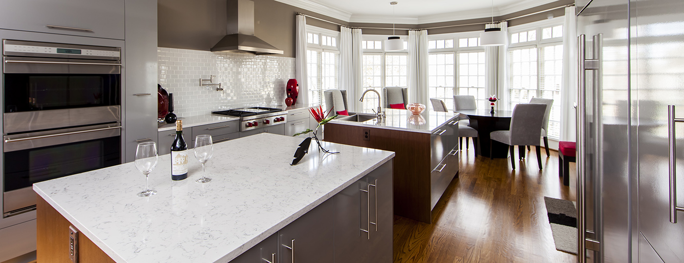 Sean Ridge Lane Kitchen Renovation