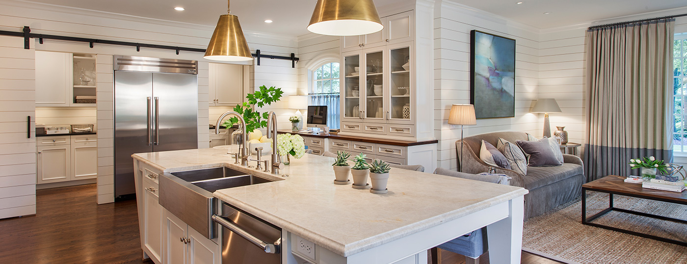 Red Fox Trail Kitchen Renovation