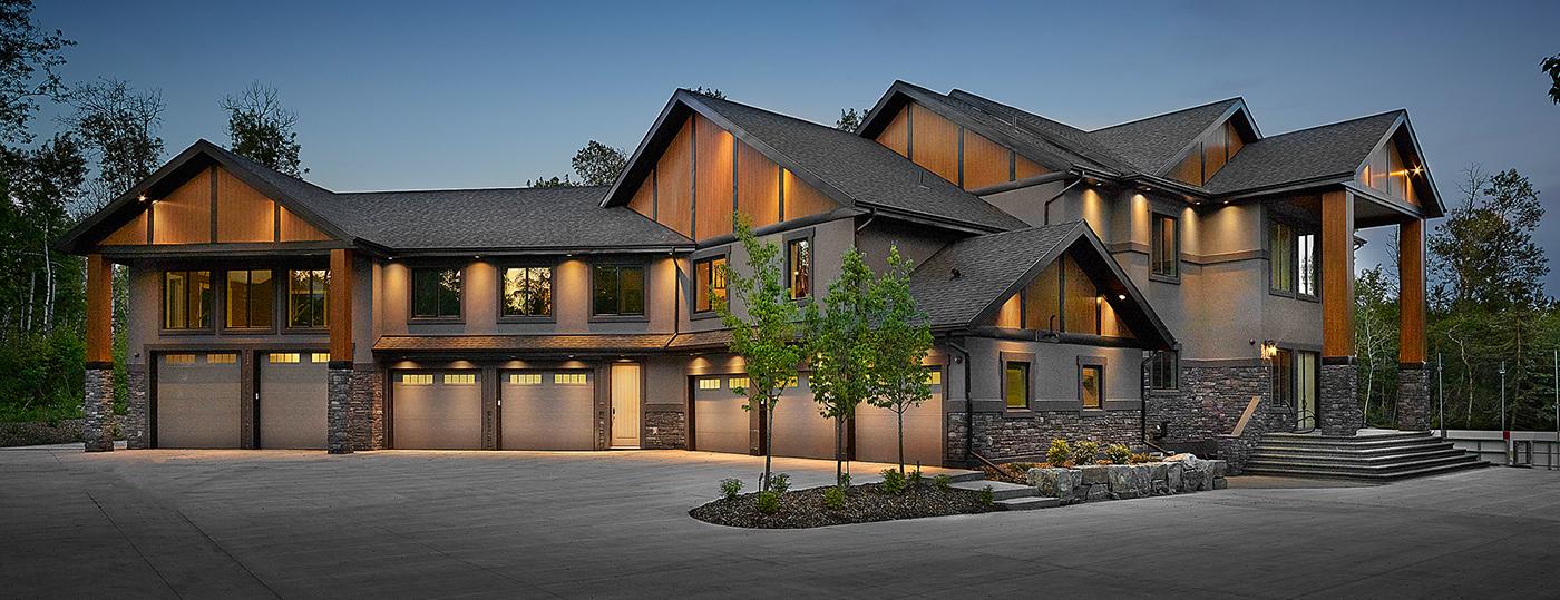 Chrenek Custom Home