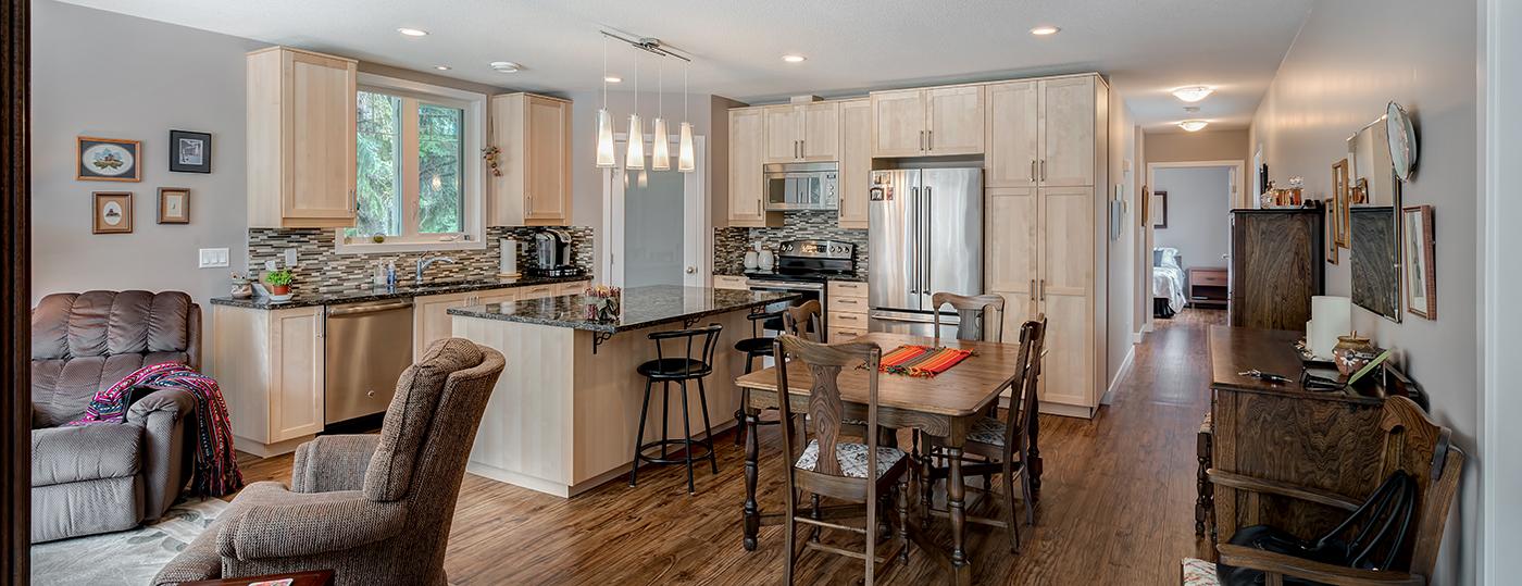 Range Rd Home Renovation