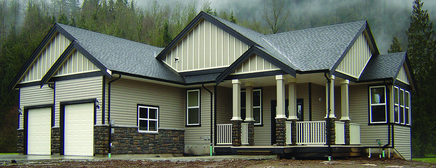 Chilliwack Custom Home
