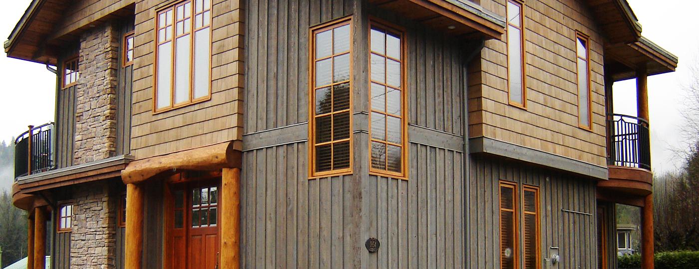 Morfitt Custom Home