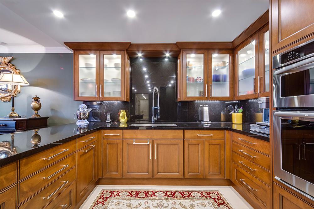 Kitchen Sinks Edmonton : Choosing the Right Kitchen Sink Alair Homes Edmonton
