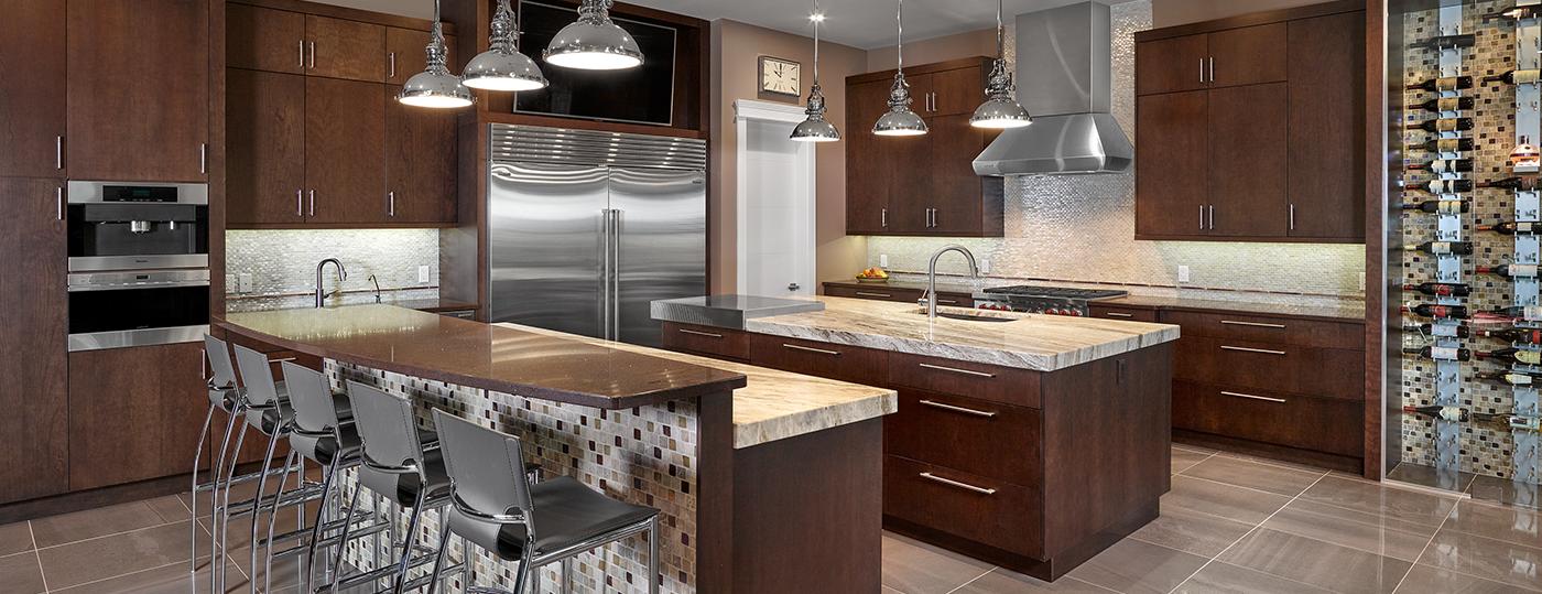 Edmonton Kitchen Renovations Chrenek Edmonton