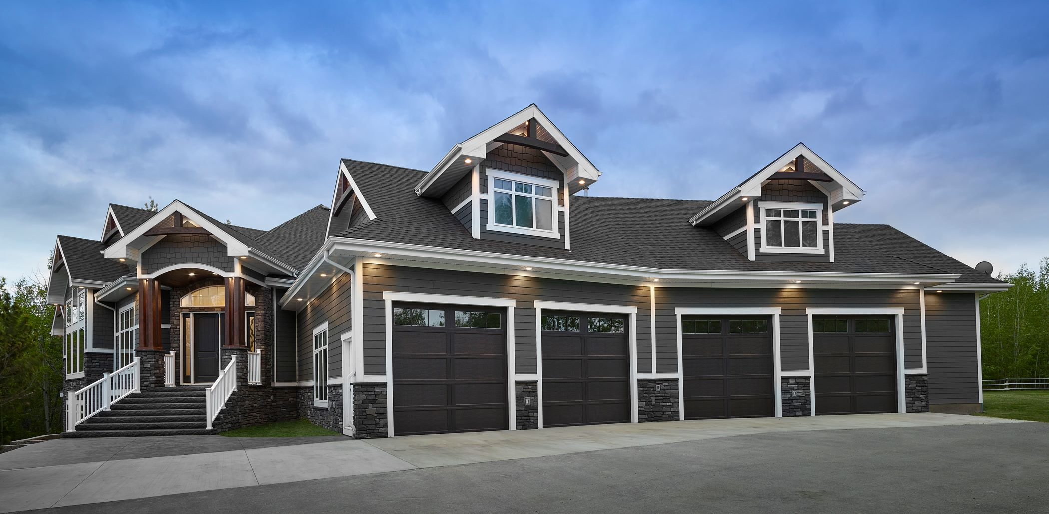 Custom Home Builder In Edmonton
