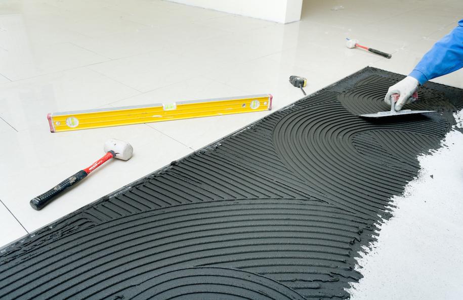 tile design in edmonton