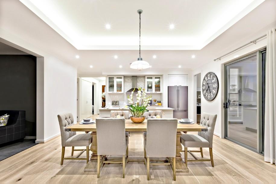 Alair homes edmonton, lighting in homes