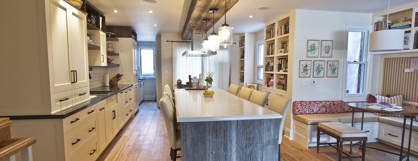 Gough Home Renovation