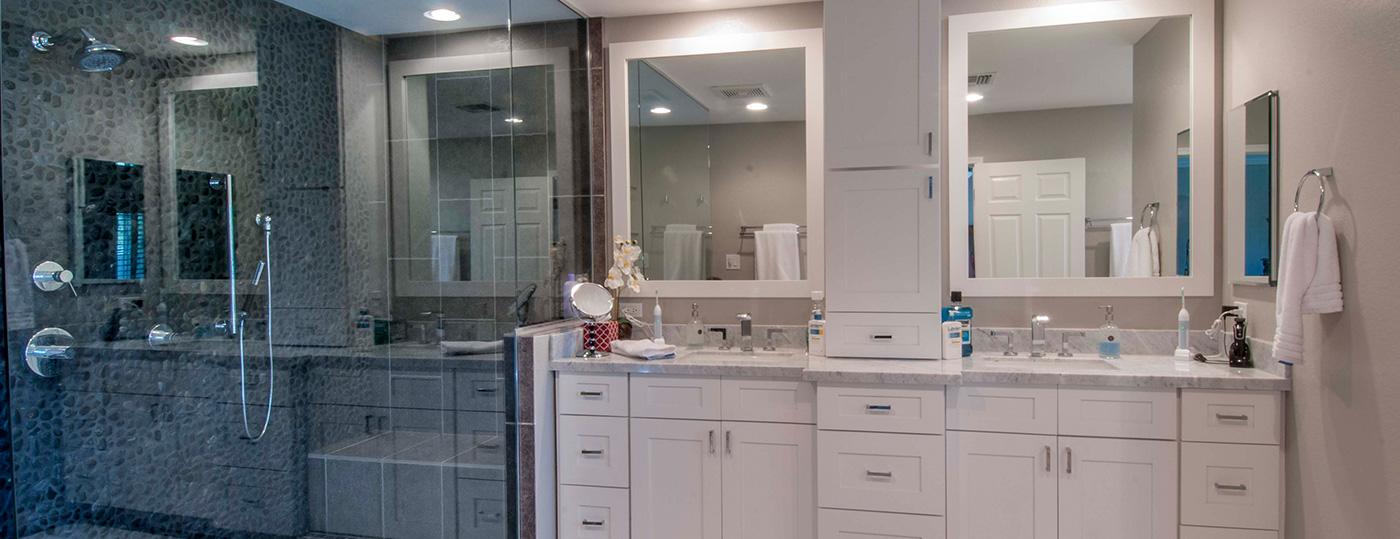 Bathroom remodeling ct