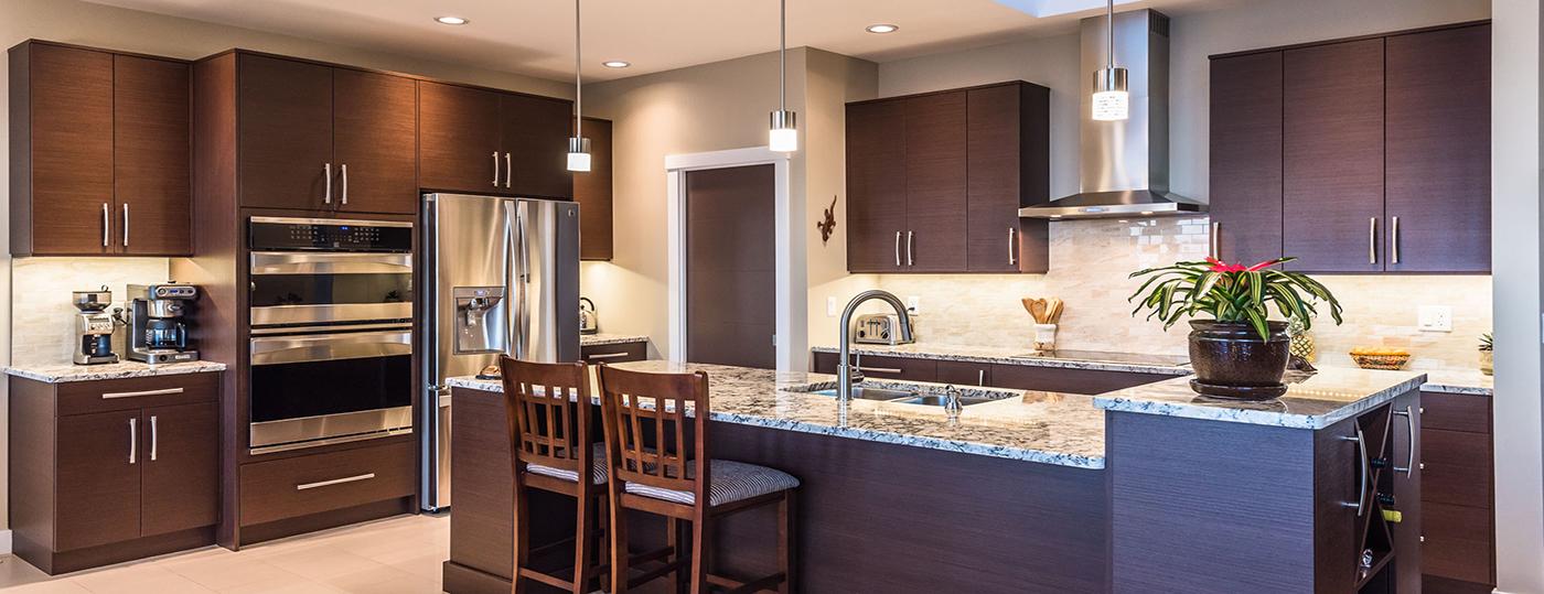 Gulfview Custom Kitchen