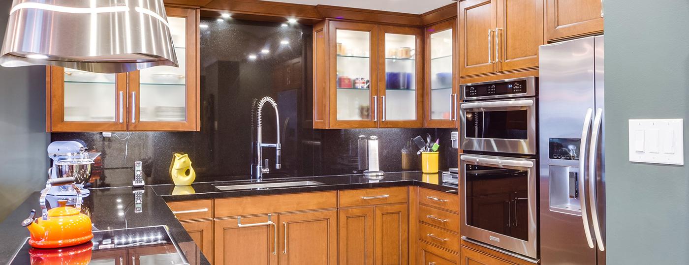 Carlton Kitchen Renovation
