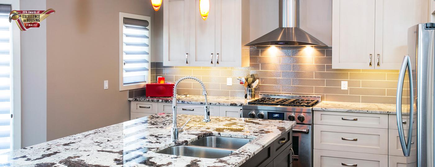 Norland Kitchen Renovation