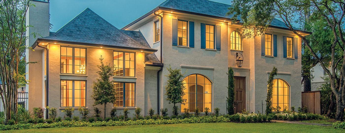 Houston home builders for custom best free home for Custom home plans houston
