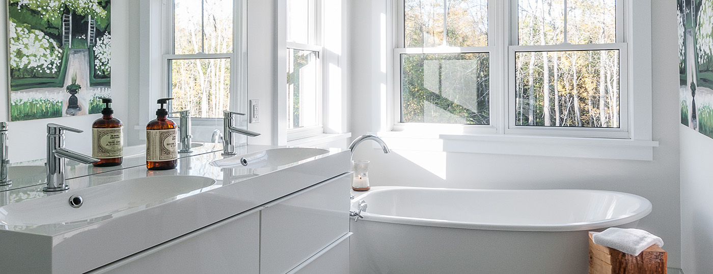 Ottawa Ave Bathroom Renovation