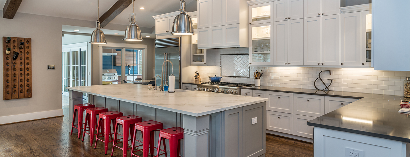 West 33rd Home Renovation