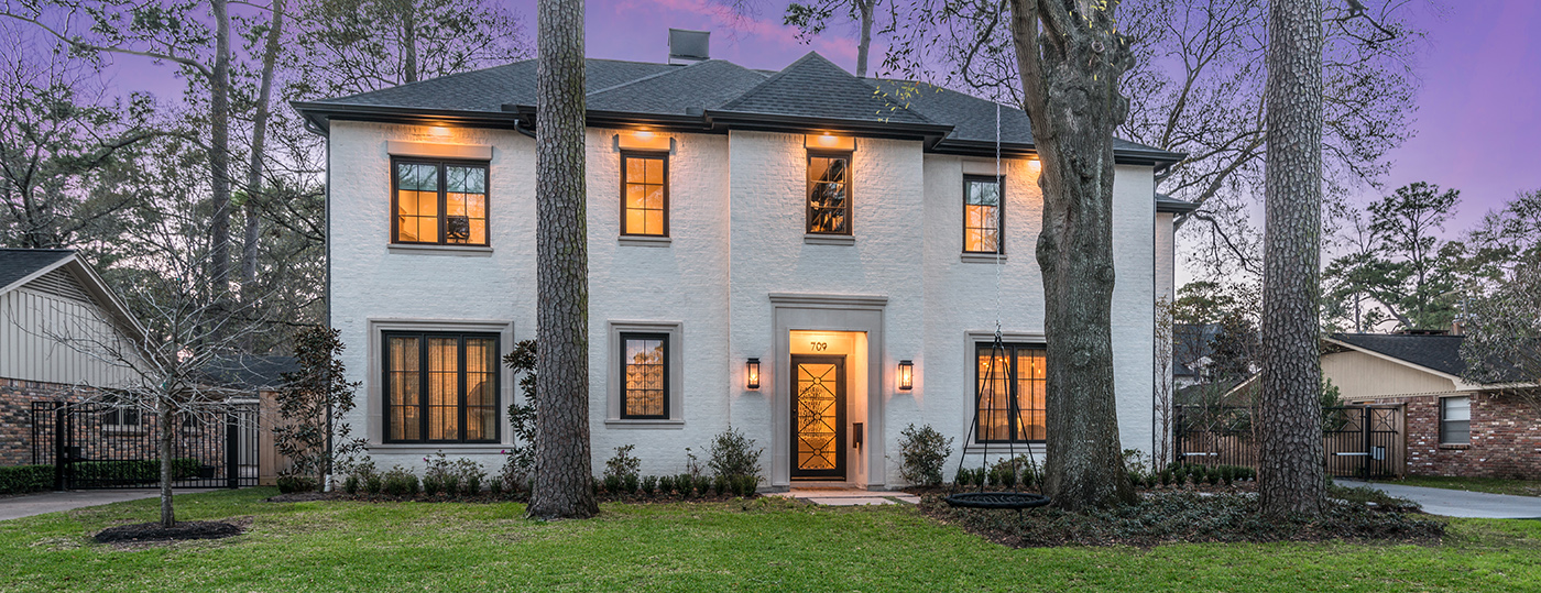 Country Lane Custom Home