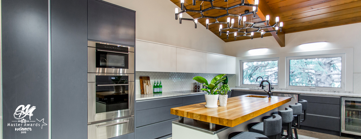 Argyle Custom Kitchen