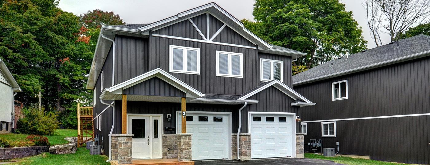 Sandra Drive Custom Home