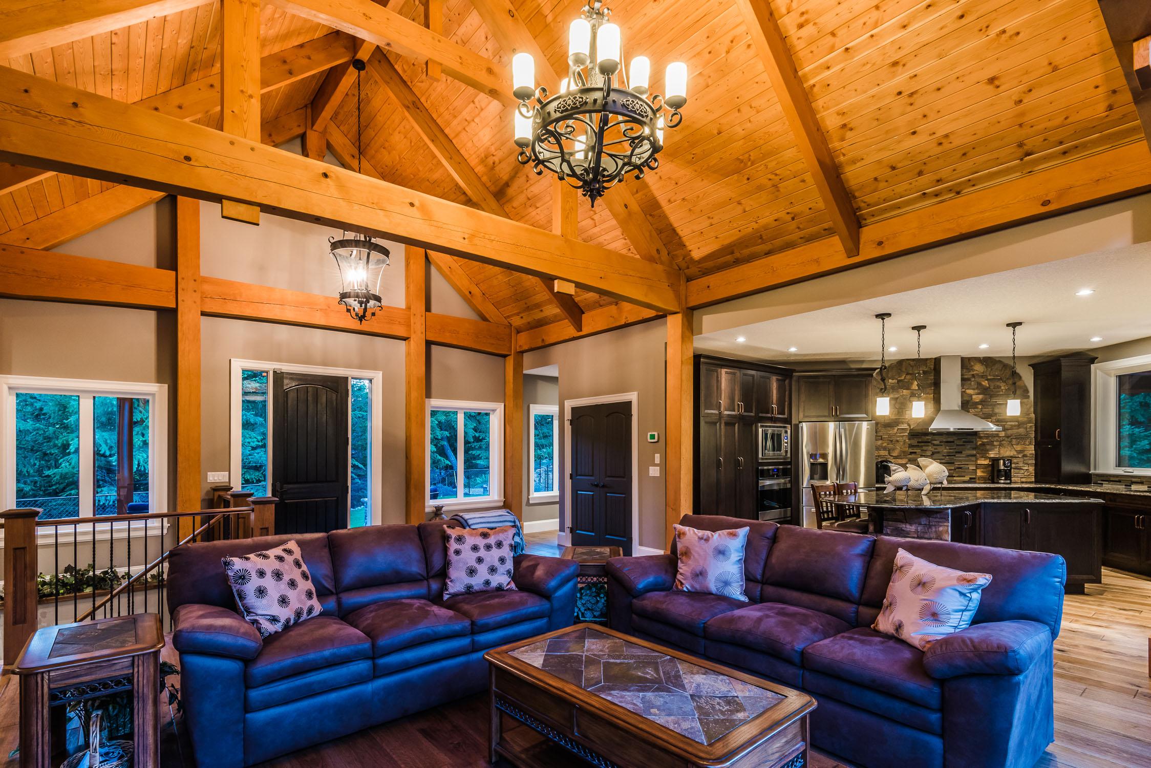 Nanaimo home designers