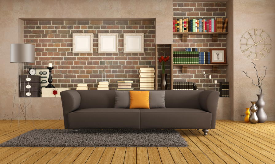 Choosing Carpet Or Wood In Your Home
