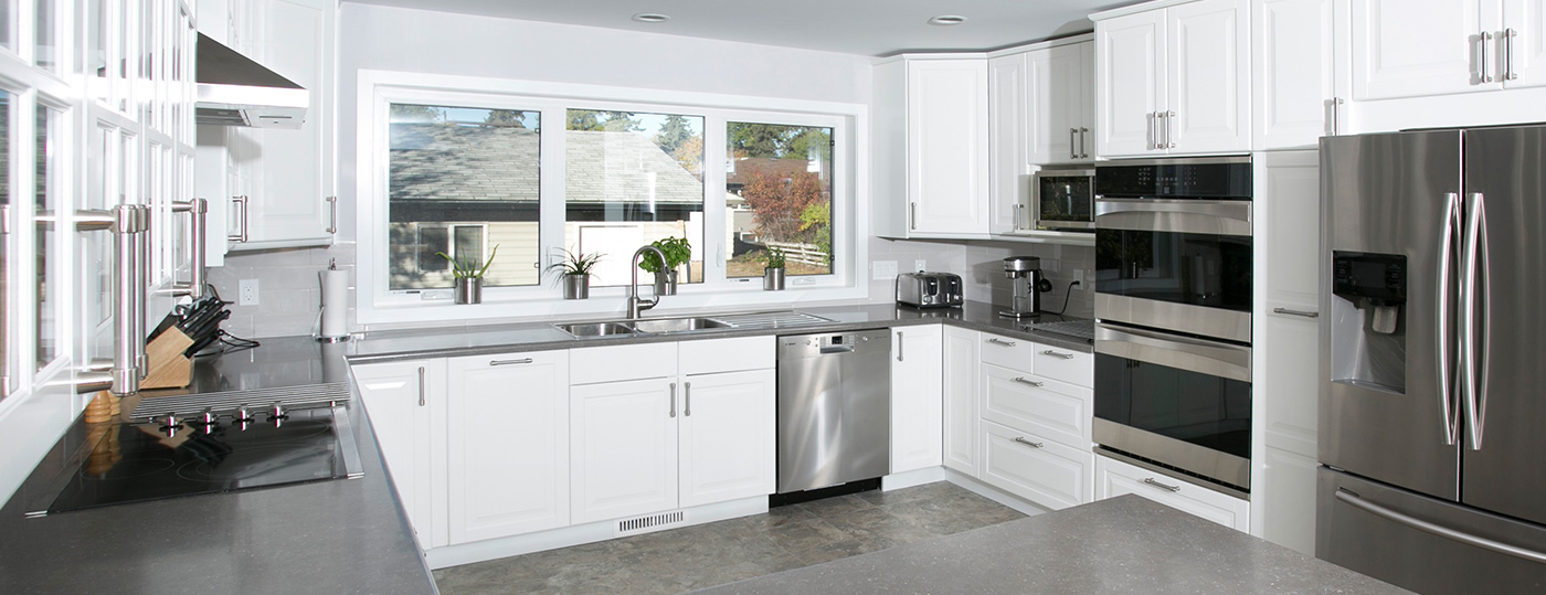 Kitchen Addition North Vancouver Custom Renovations  Design Alair Homes