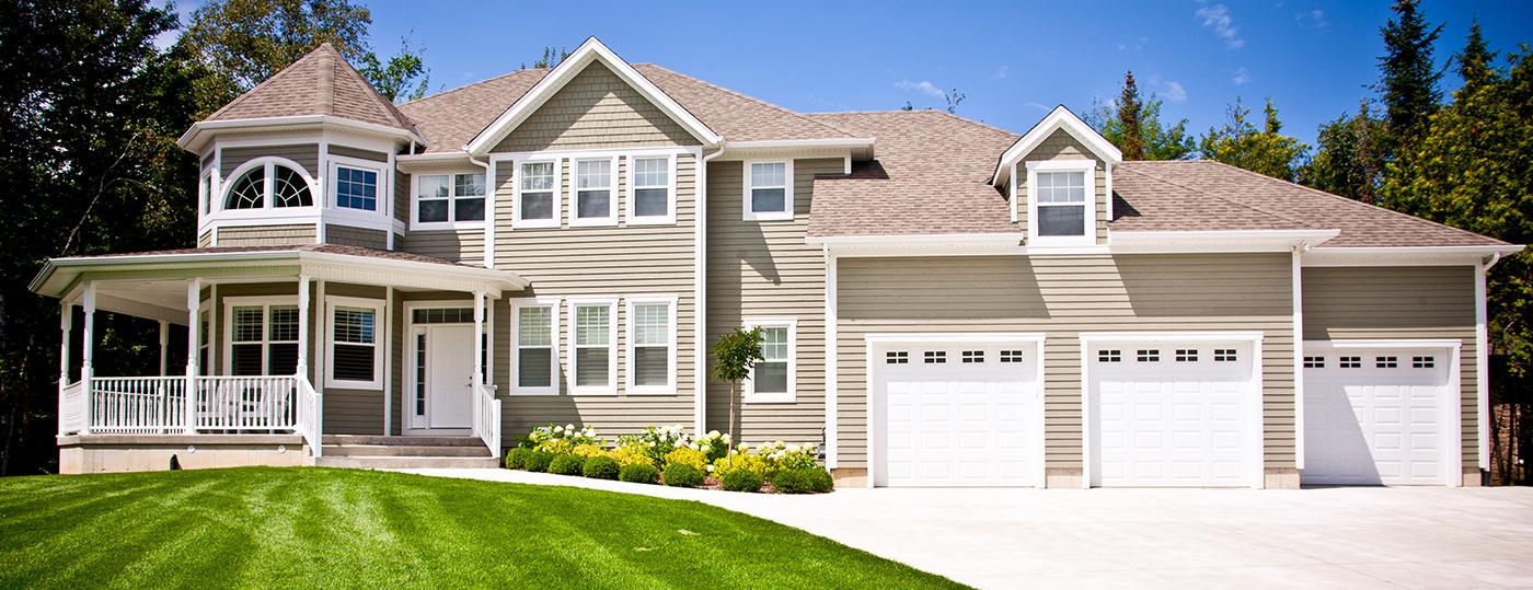 Dorden Custom Home