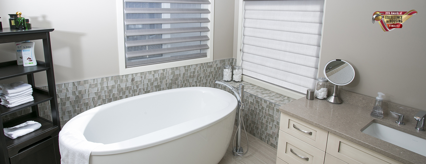 Norland Master Bathroom Renovation