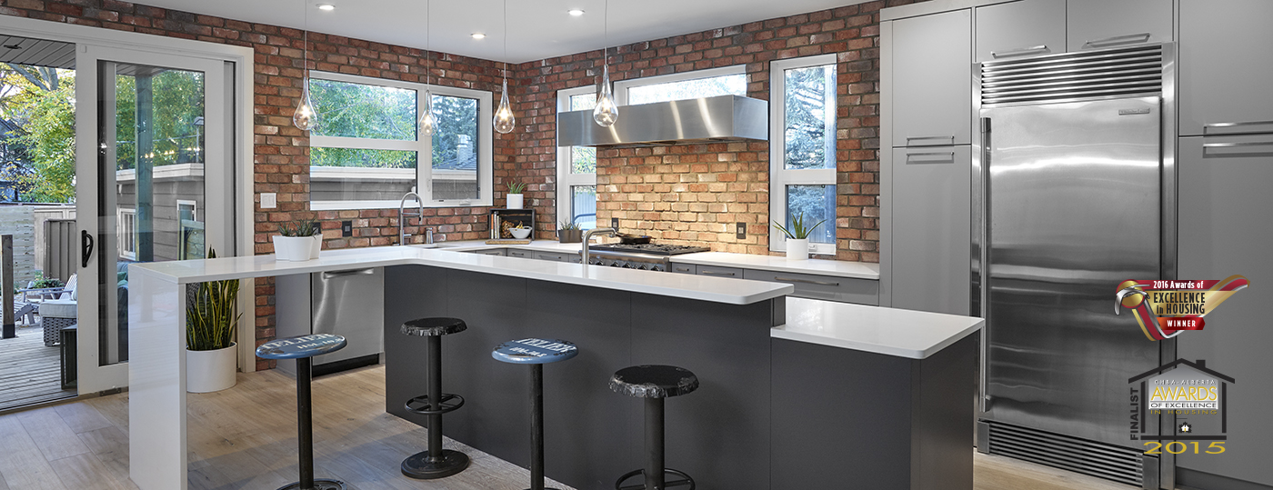 Bell Kitchen Renovation