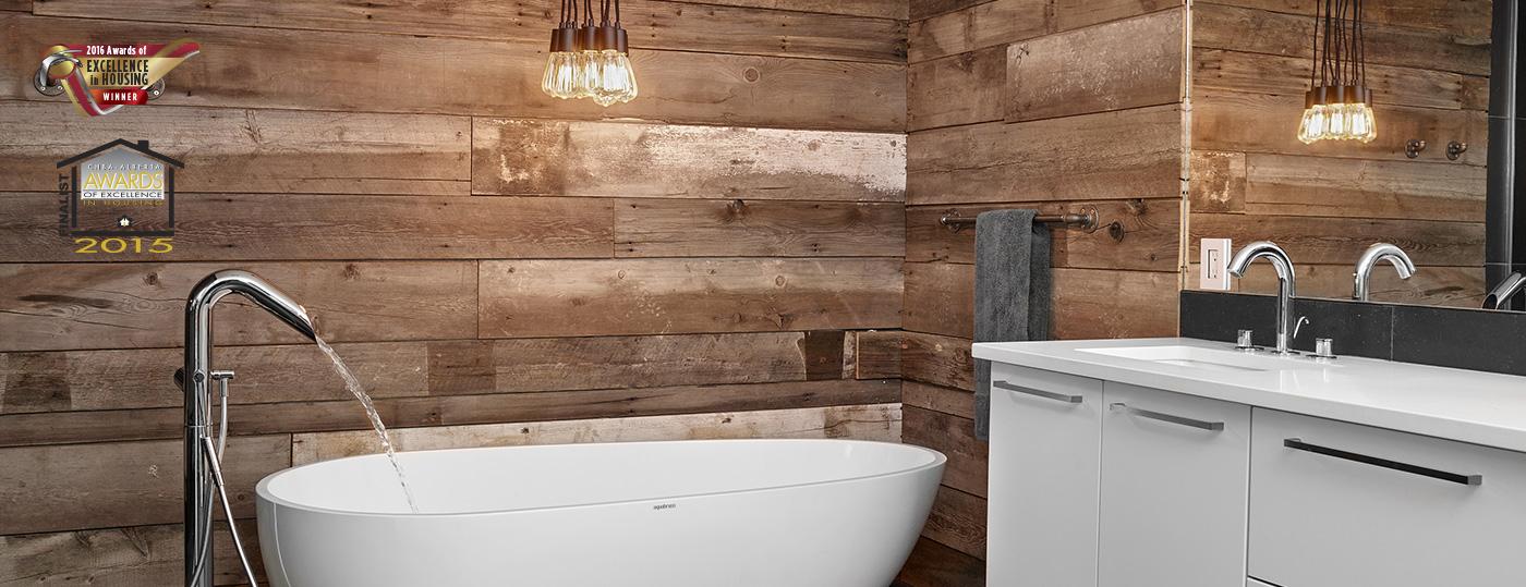 Bell Bathroom Renovation