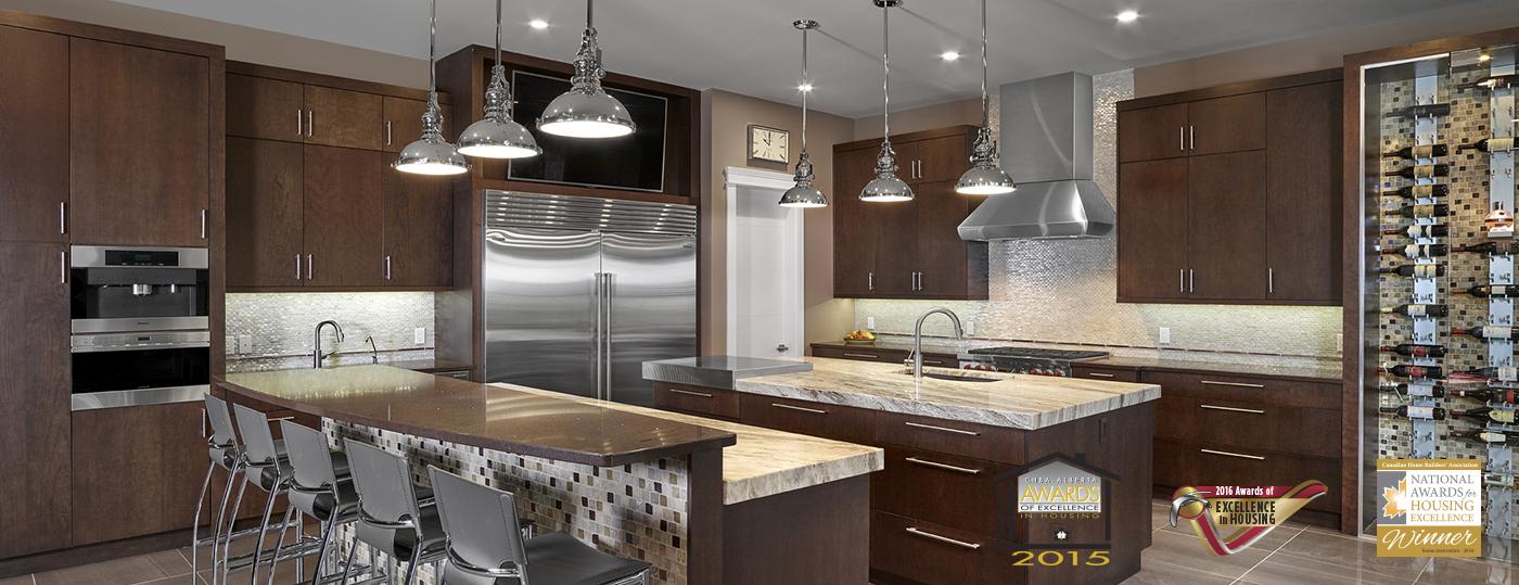 Chrenek Kitchen Renovation