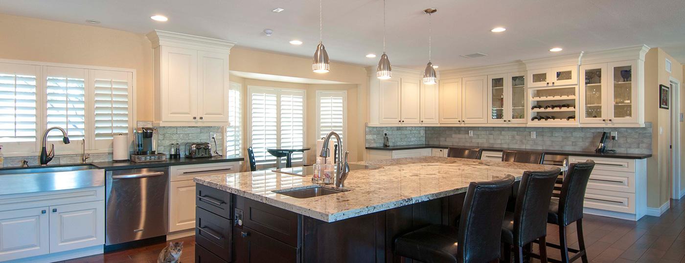 sharon kitchen - Phoenix Kitchen Remodel