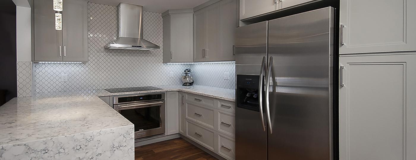 Selkirk Kitchen Renovation