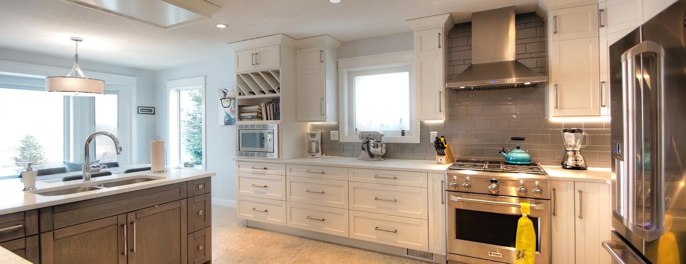 Hart Home Renovation