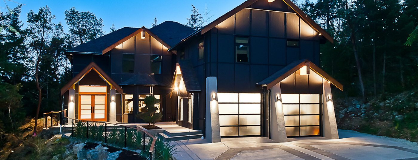 Arrowsmith Custom Home