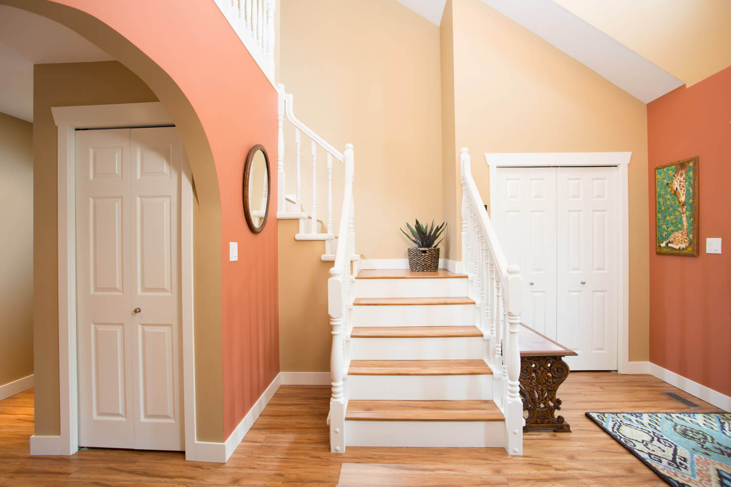 High Quality Stair Renovations In Regina