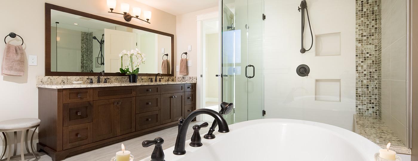 Bathroom Renovation York Region richmond hill custom homes & renovations   alair homes