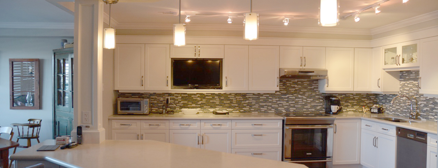 Richmond Hill Custom Kitchen Renovations Design Alair