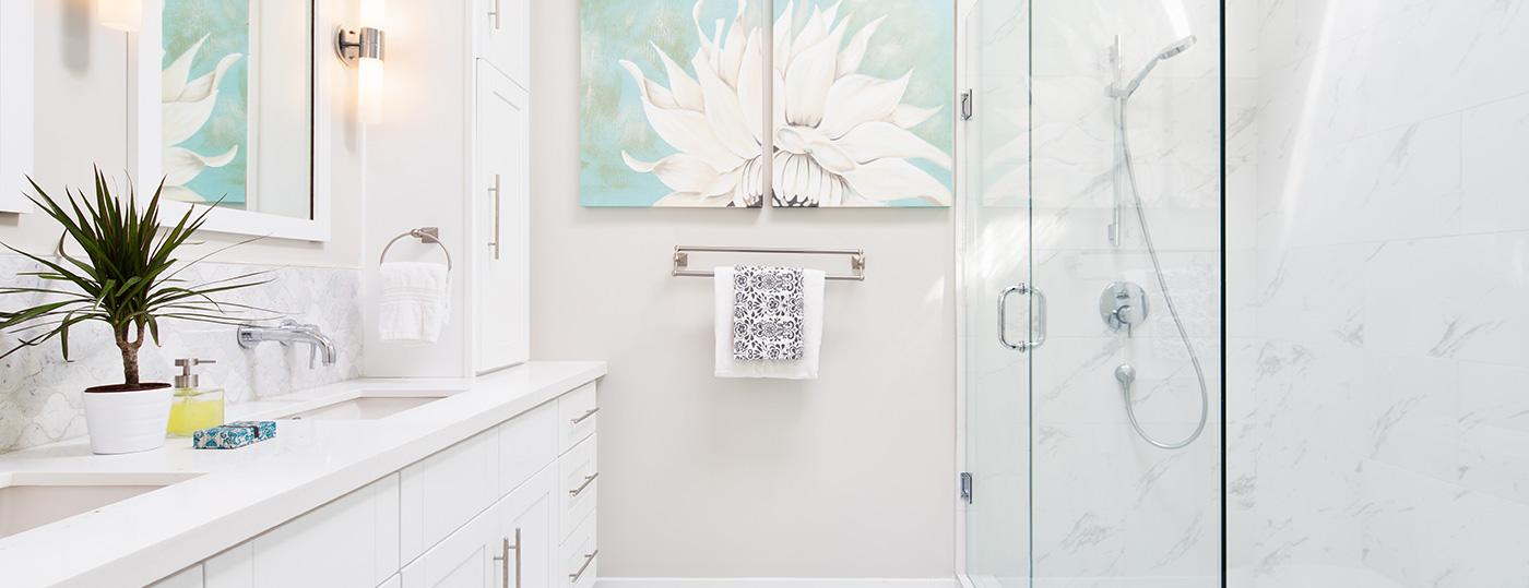 Bathroom Remodel Toronto bathroom workbook how much does a bathroom remodel cost? | alair