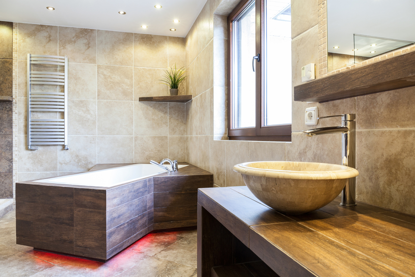 Bathroom Makeover Toronto mini bathroom makeovers you can conquer in a weekend | alair homes