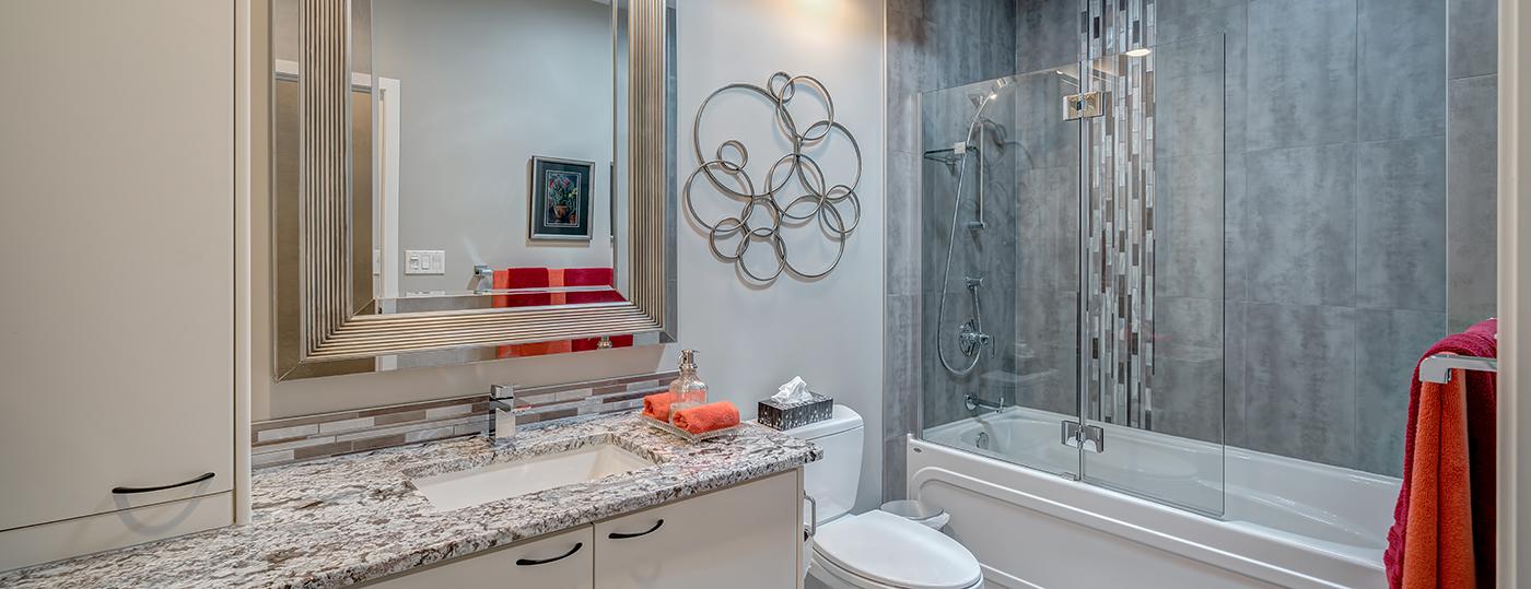 Rosedale Toronto Custom Bathroom Renovations Design Alair Homes