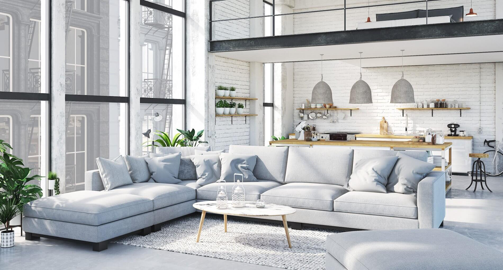 10 Tips to Create A Functional and Comfortable Home