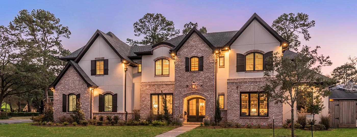 Pine Chase Custom Home